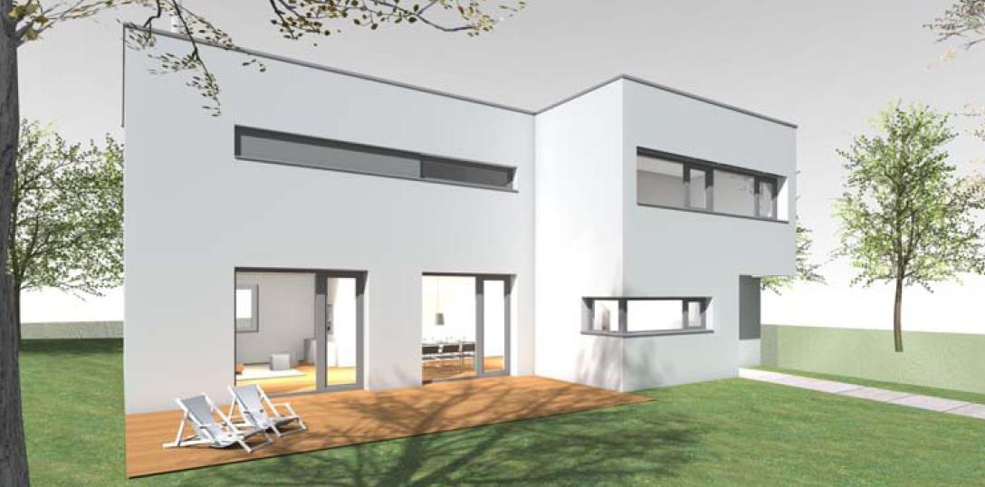 neubau wohnhaus kassel rbs ingenieure. Black Bedroom Furniture Sets. Home Design Ideas