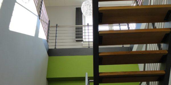 Umbau Bürogebäude Bad Hersfeld