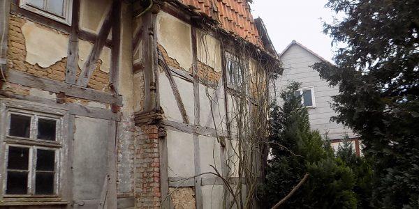 Gutachten Fachwerkhaus Altenhasungen