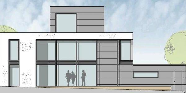 Neubau Einfamilienhaus Lohfelden
