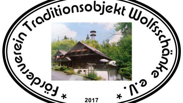 Förderverein Traditionsobjekt Wolfsschänke e.V.