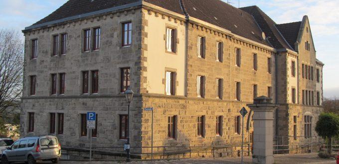 Umbau Kultur- und Sozialzentrum Wolfhagen