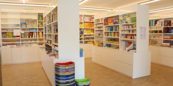 Neubau Verlagshaus Köln