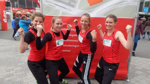 Marathon (1)