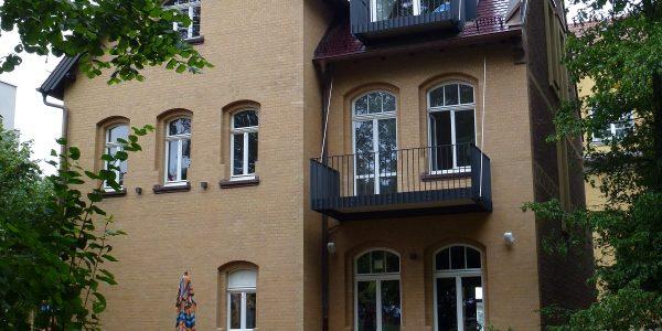 Umbau Restaurant Kassel