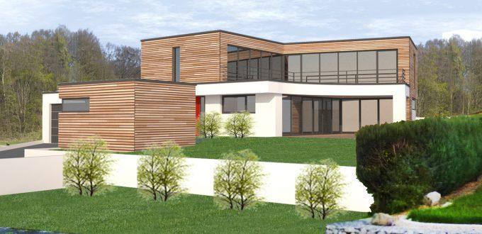 Neubau Einfamilienhaus Bad Hersfeld