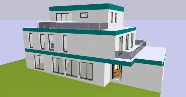 Neubau Einfamilienhaus Kassel