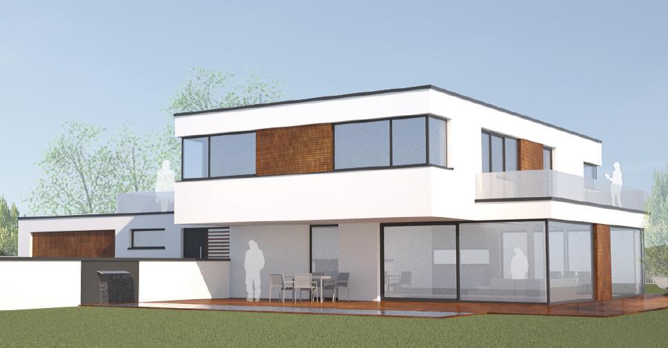 Neubau Einfamilienhaus Bebra