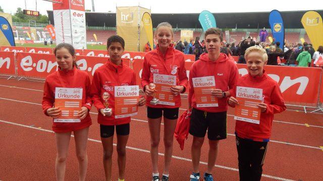 Mini Marathon 2015 (2)
