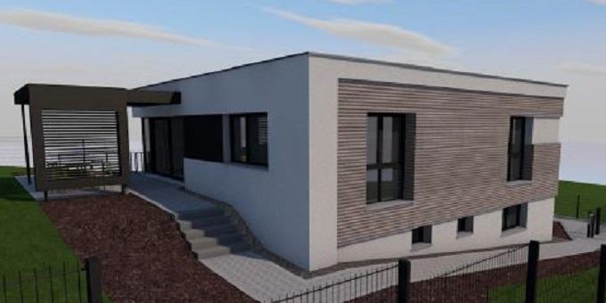Neubau Einfamilienhaus Melsungen
