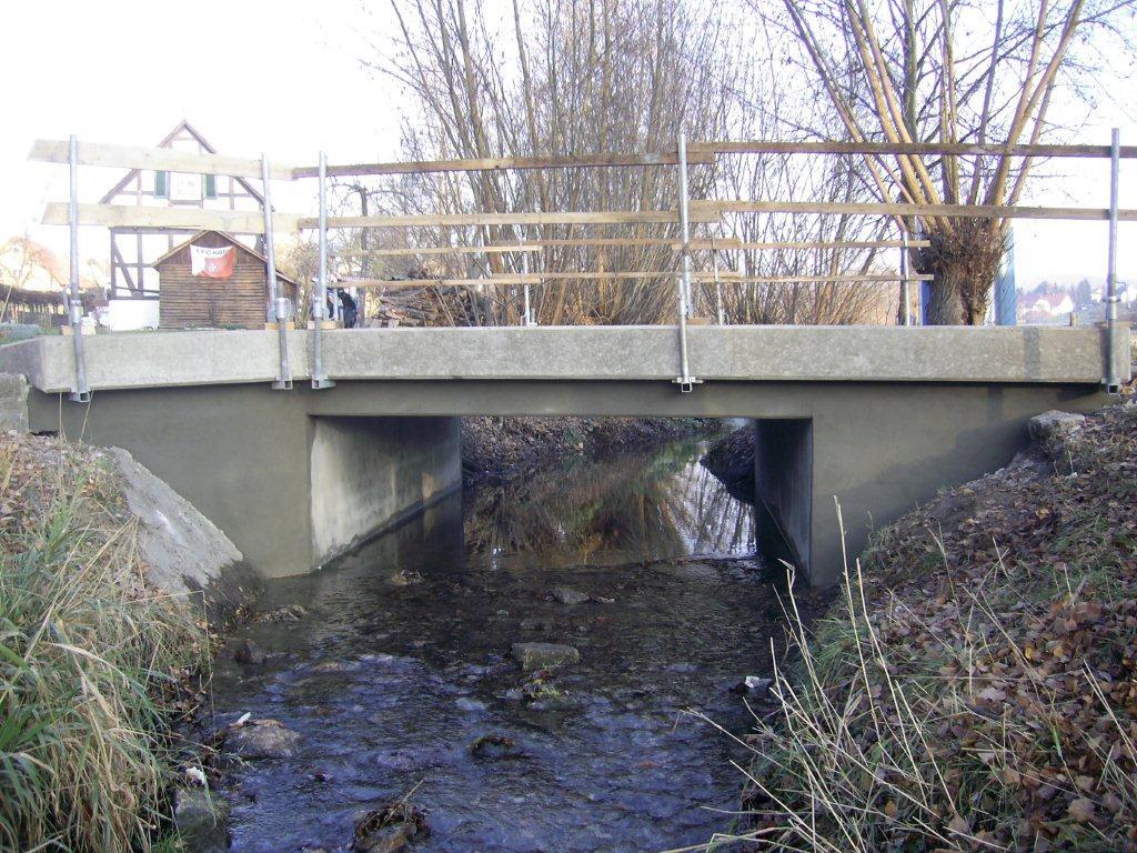 Bauwerksprüfungen nach DIN 1076