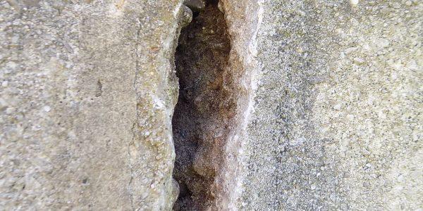 Standsicherheit einer Stützmauer